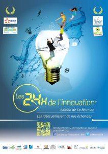 Lancement de l'édition 2019 des 24h de l'Innovation au lycée Bel air