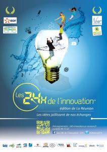 24h00 de L'innovation – Edition 2020 – Equipes sélectionnées